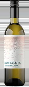 Pinot Gris 2020 Bottle