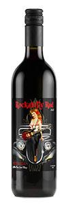 Rockabilly Red 2018